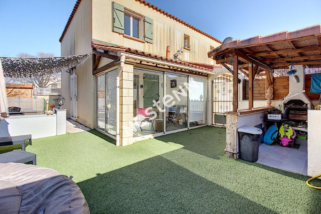 Maison Vitrolles 4 pièces 80.85 m2 photo 1