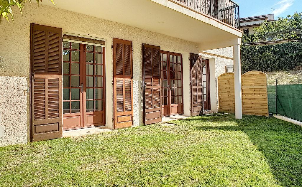 Appartement Vitrolles 3 pièces 57.75 m2 avec jardin de 53m² photo 1