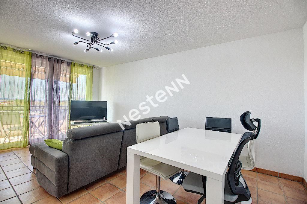 Appartement Vitrolles 3 pièce(s) 55 m2 photo 2