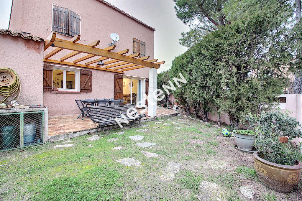 Maison Vitrolles 4 pièce(s) 92 m2 plus garage photo 1