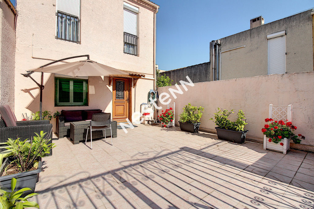 Maison Vitrolles 4 chambres 100 m2 avec piscine photo 2