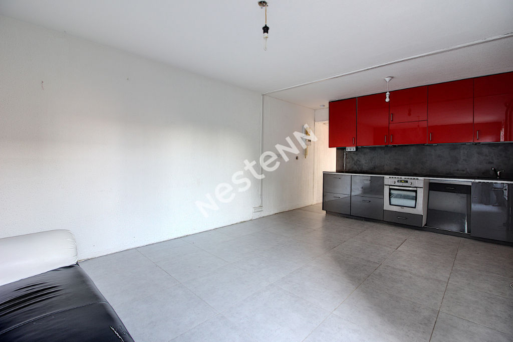 APPARTEMENT TYPE 2 ENVIRON 48 M²  photo 1
