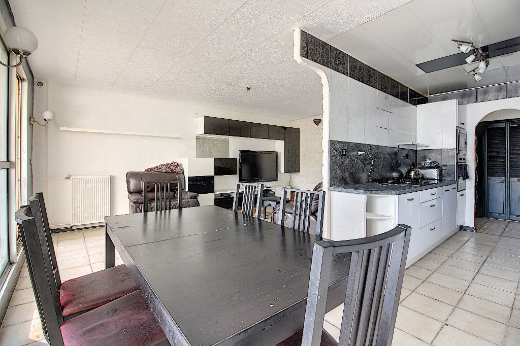Appartement Vitrolles 4 pièce(s) 84 m2 photo 1