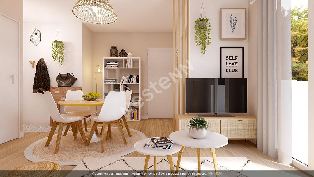 appartement 33887789