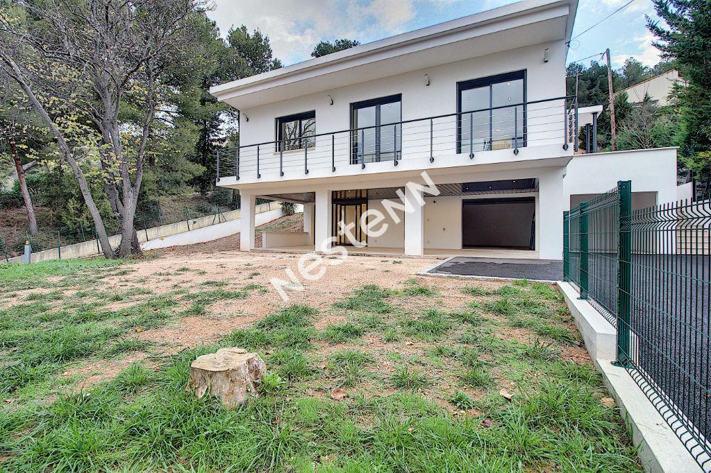 Maison Vitrolles 5 pièce(s) 112 m2 photo 1