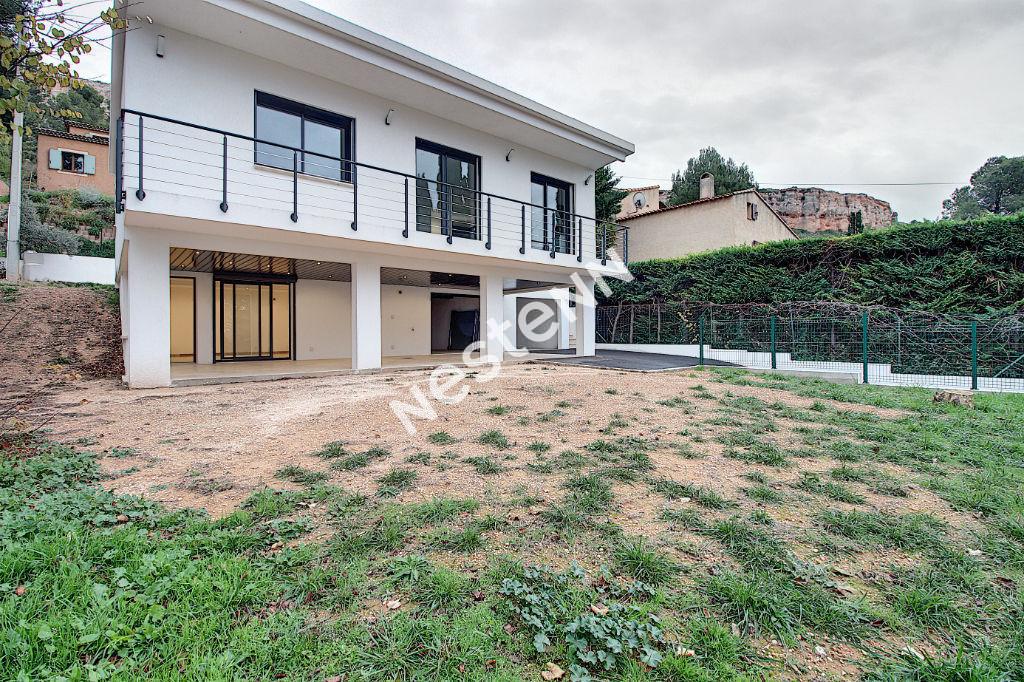 Maison Vitrolles 5 pièce(s) 112 m2 photo 2