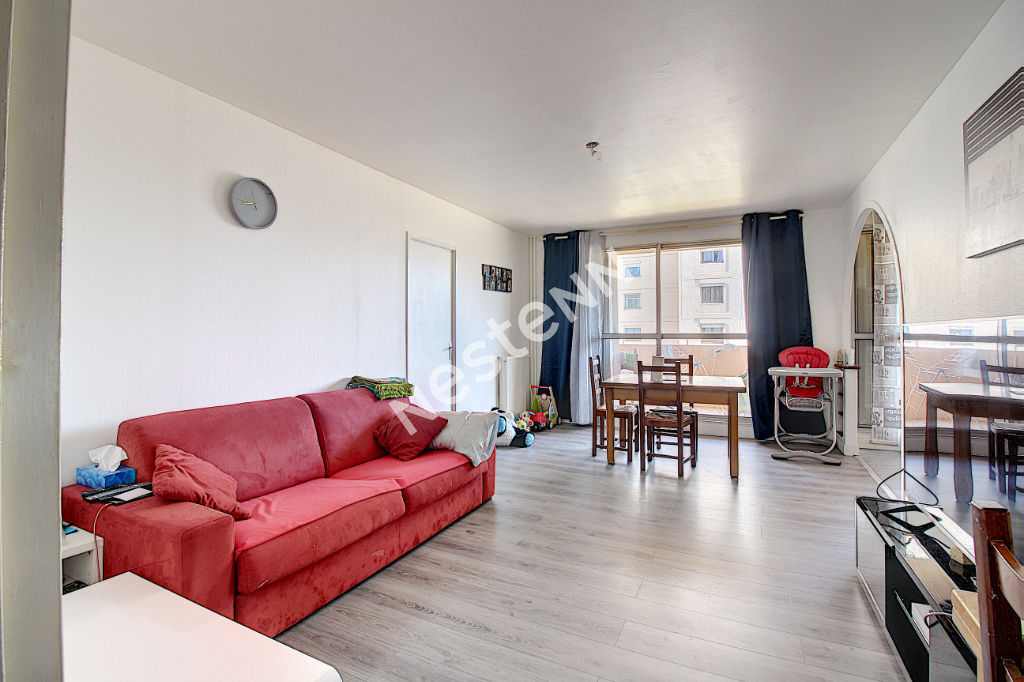 VITROLLES 13127 - APPARTEMENT T4 PROCHE COMMODITES photo 1