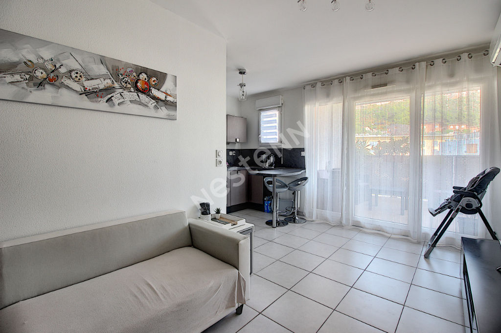 Appartement T2 de 38 m2 photo 2