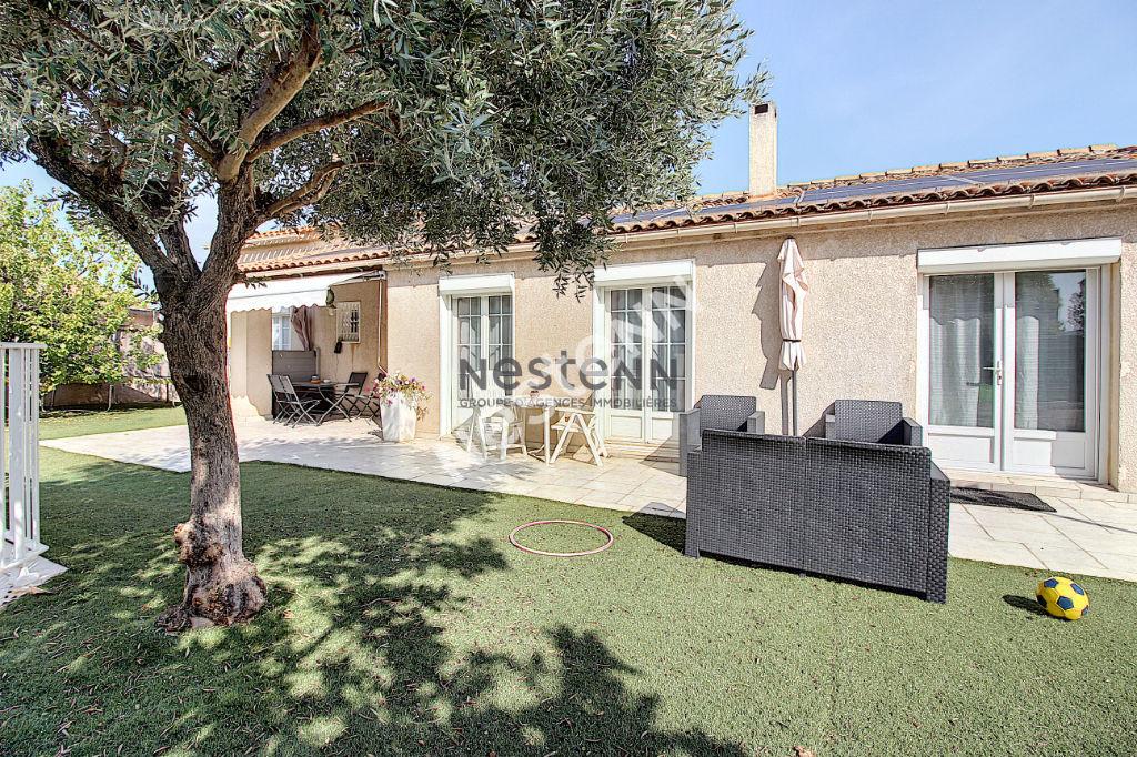 Maison T6 d'environ 125 m² sur environ 640 m² de terrain avec piscine photo 2