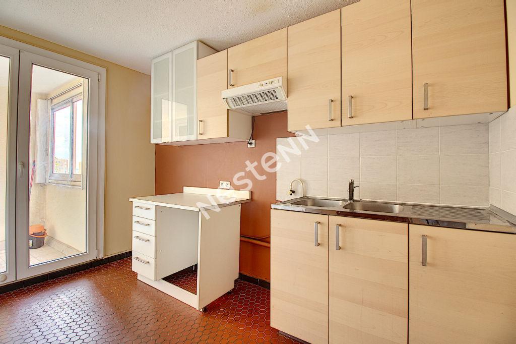 Appartement Vitrolles 3 pièce(s) 60 m2 photo 2