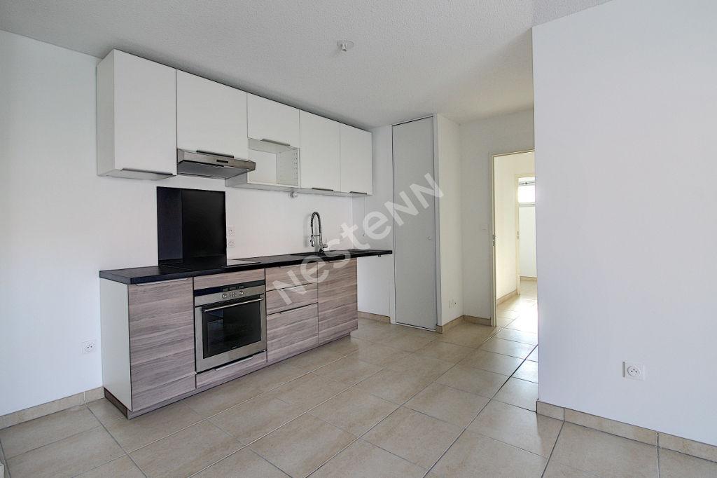 NEUF : Appartement Vitrolles 3 pièces 58.33 m2 photo 2