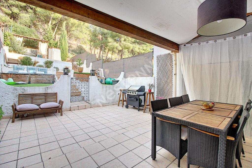 Maison Vitrolles 4 pièce(s) 85 m2 photo 1