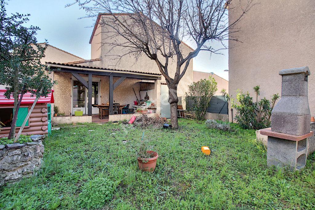 Maison Vitrolles 3 pièce(s) 76 m2 photo 1