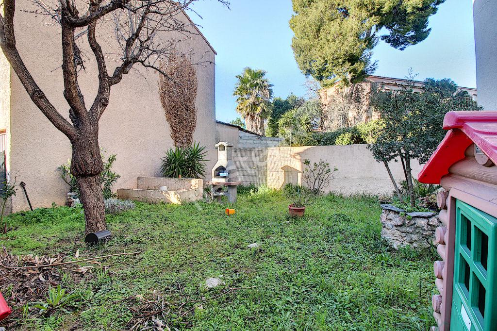 Maison Vitrolles 3 pièce(s) 76 m2 photo 2