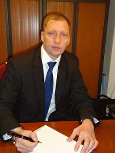 Sébastien Steinmann - Solvimo Creil