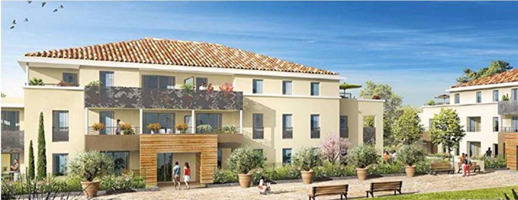 Annonces immobilier neuf la seyne sur mer solvimo for Annonces immobilier neuf