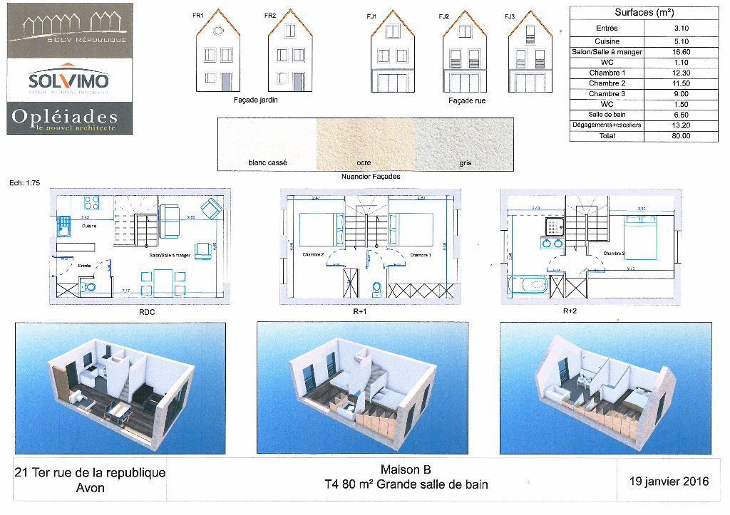 Annonces immobilier neuf provins solvimo for Annonces immobilier neuf