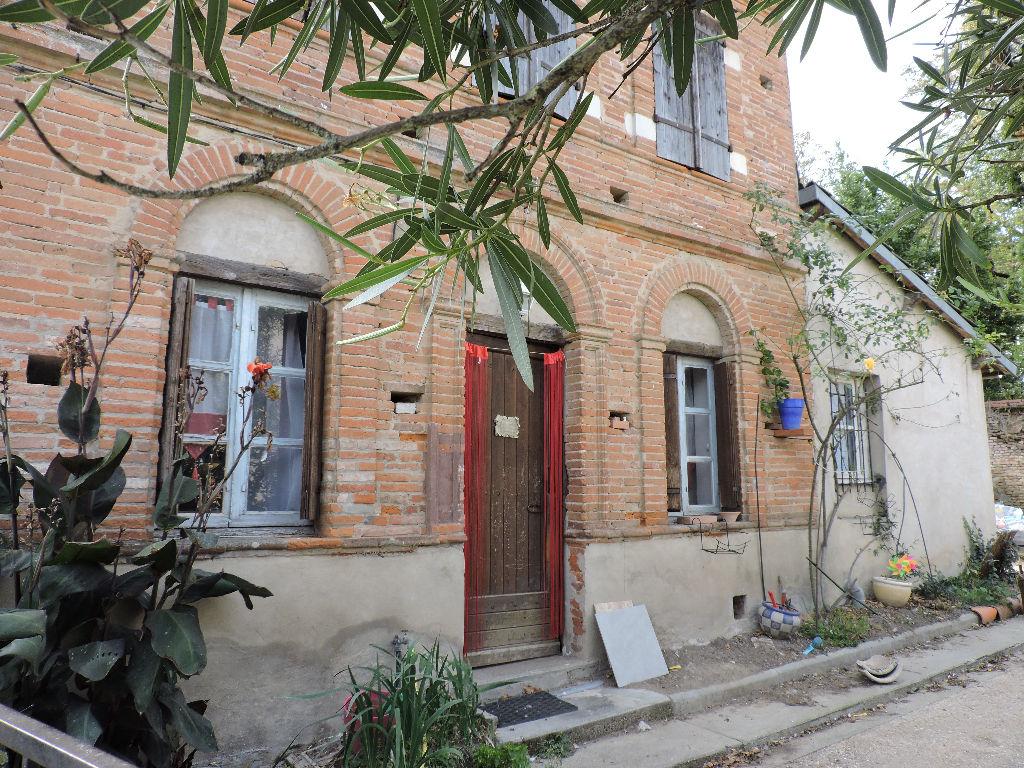 Annonce achat maison t4 montastruc la conseillere 31 for Achat maison 31