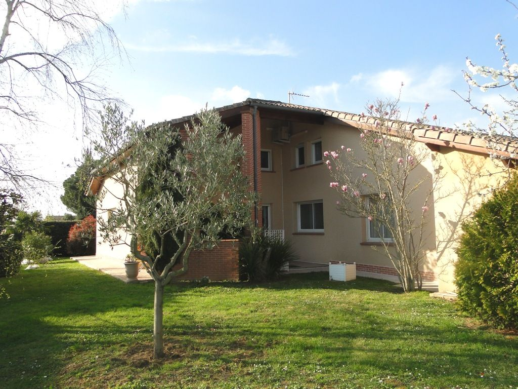 Annonce achat maison t6 muret 31 for Achat maison 31