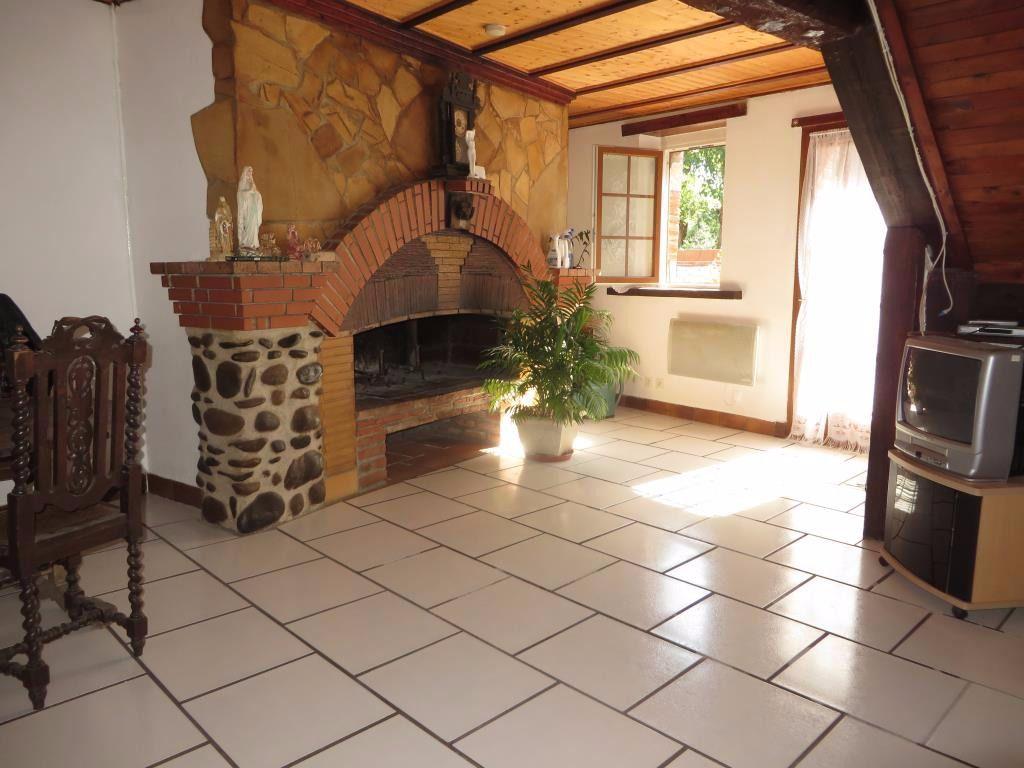 Annonce achat maison t6 saubens 31 for Achat maison 31