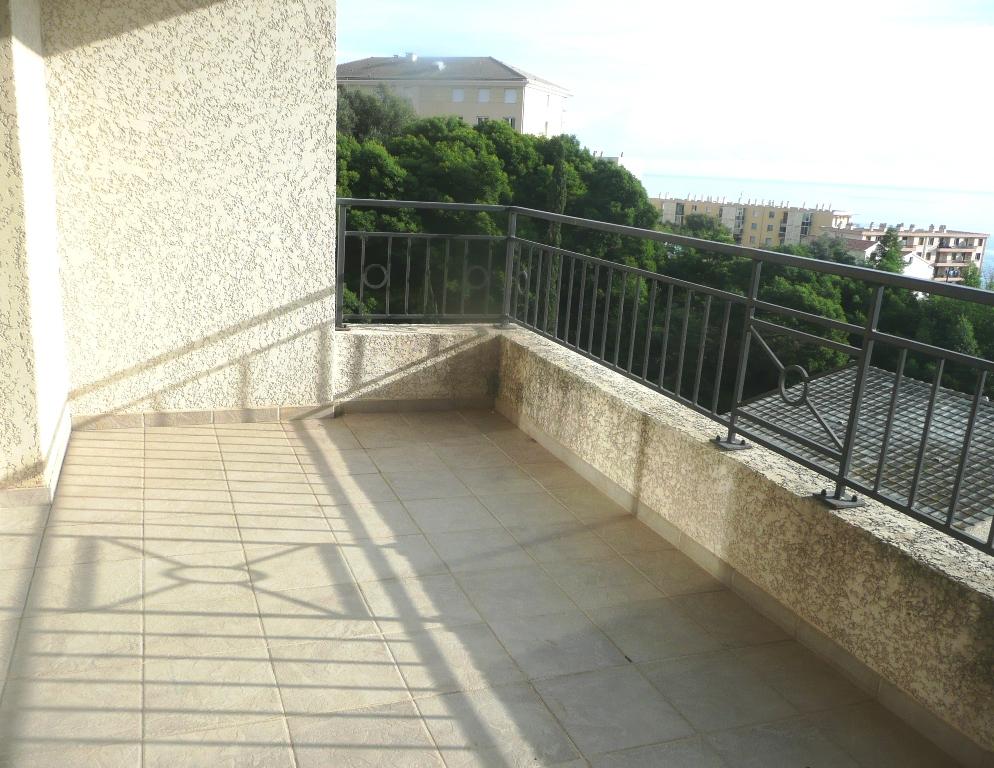 Bastia Résidence Les Terrasses du Macchione - T3 de 73,46 m² +Garage & Pkg photo 1