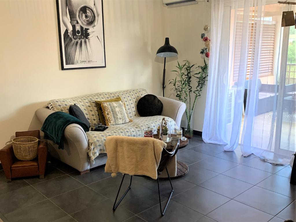 Lucciana, dans belle Résidence récente T2 de 43.39m² + terrasse 15 m² + 2 parkings photo 1