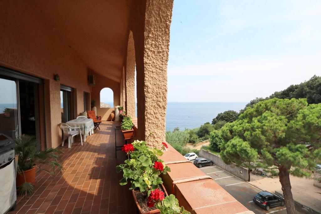 Proche Bastia, Erbalunga, superbe Villa de toit face à la mer photo 2