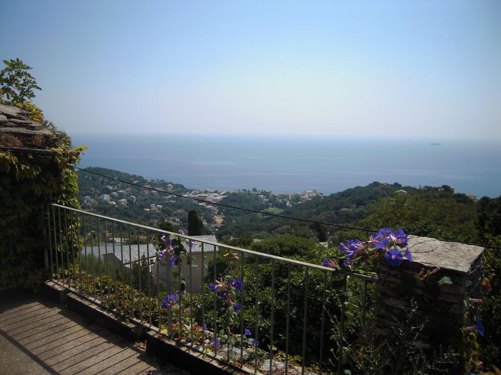 A 10 km de Bastia, BRANDO - Aile de Couvent au charme fou photo 2