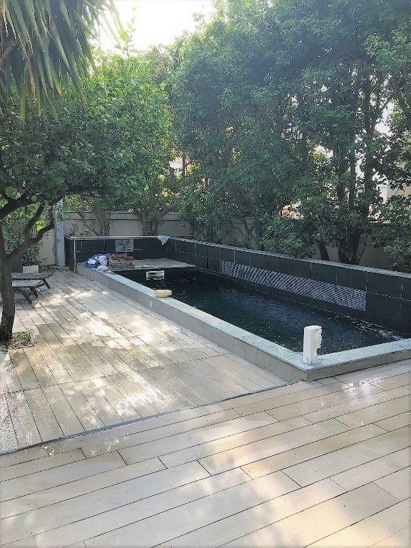 Furiani, appartement / villa T4 de 160 m² avec piscine chauffée + jardin, très belles prestations photo 1