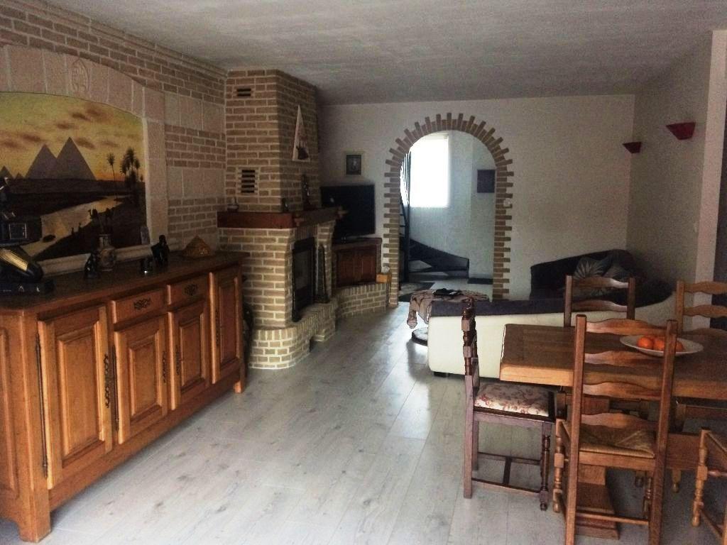 Vente maison 59320 Haubourdin - Maison 3 chambres - HAUBOURDIN